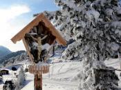 Obertauern látványosság