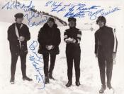 Beatles Obertauernben 458