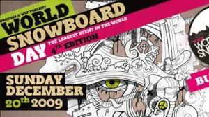 Budapest World Snowboard Day