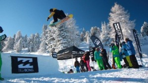 Mátra Snowboard Open Alpin