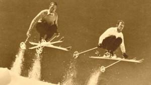 A síelés története