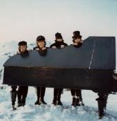 Beatles Obertauernben 440