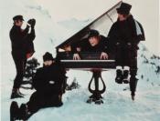 Beatles Obertauernben 456